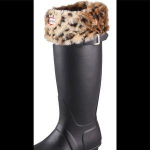 Hunters Cheetah Socks